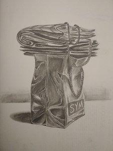 Sketchy Things Paper