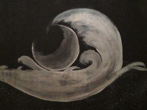 Artistic Moon
