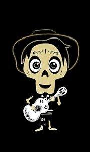 Coco Hector Skeleton