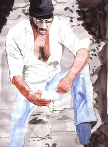 Jackie Shroff Is A Unique Star