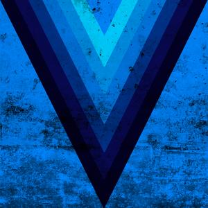V Blue Shade