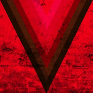 V Red Shade