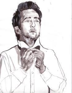 Rahul Khanna Style