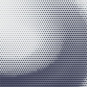 Amazing Halftone Gray