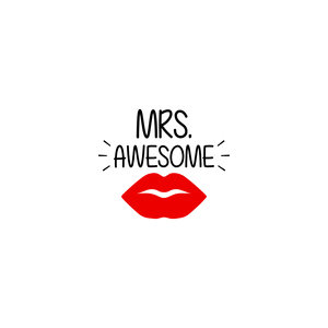 Mrs Awesome