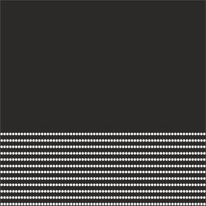 Black Dots Pattern