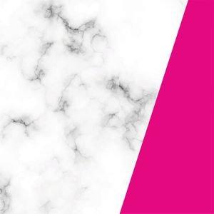Elegant Marble Pink