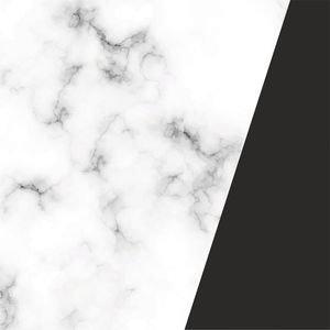 Elegant Marble Black