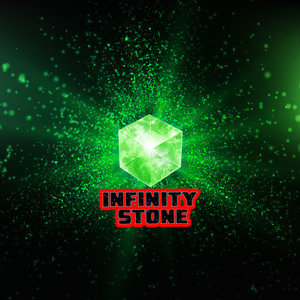 Infinity Stone Time