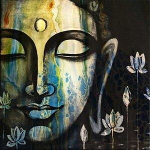 Buddha Peace 1