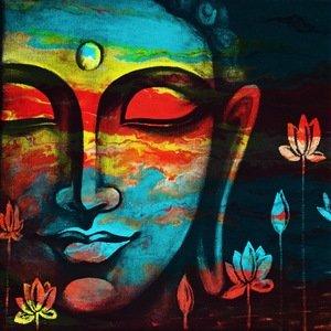 Buddha Peace 3