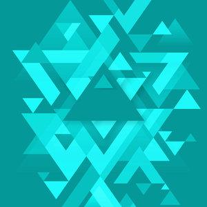 Love Triangle Blue
