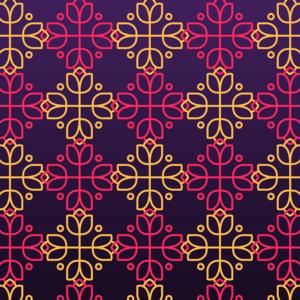 Mandala Pattern 8