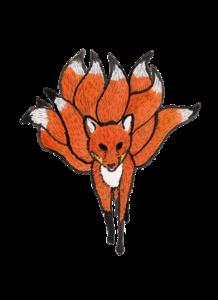 9 Tailed Fox
