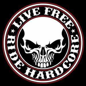 Live Free Ride Hardcore