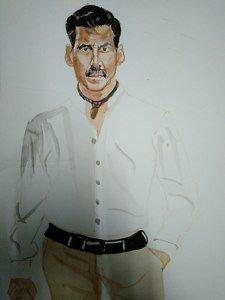 Akshay Kumar Versatile
