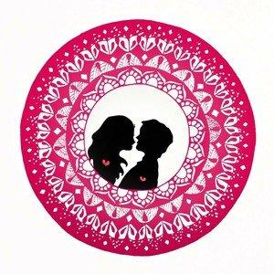 Couple Mandala
