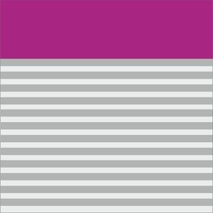 Classy Purple Strips Blocks