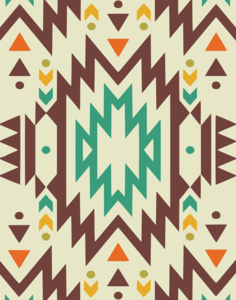Tribal Pattern 2