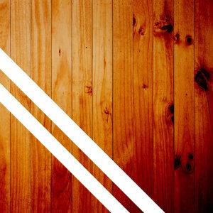 Wooden Texture Print
