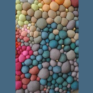 Pebble Artwork