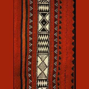 Weaving Style
