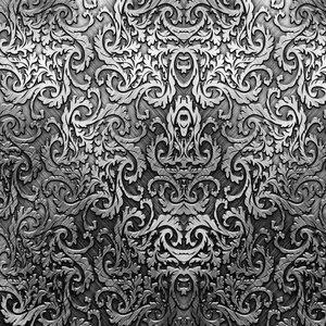 Classic Grey Pattern