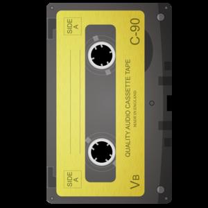 Cassette 3