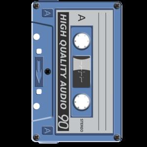 Cassette 5
