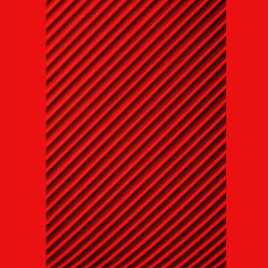 Black And Red Stripes