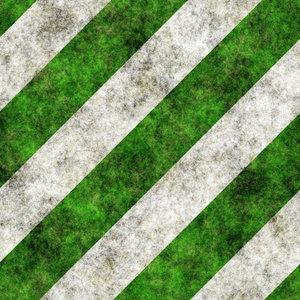 Green Grunge Lines