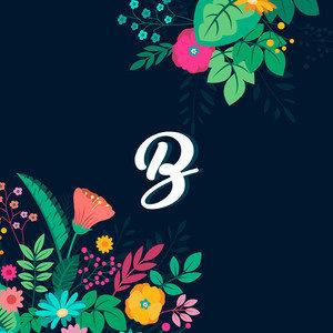 Floral B
