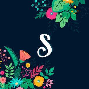 Floral S