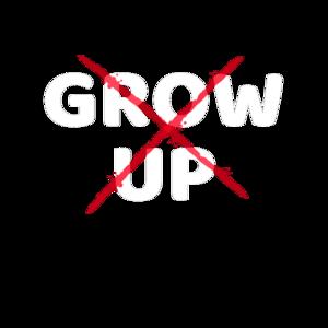 Don't Grow Up 2