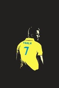 Dhoni Thala 7