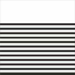 Classy White Strips
