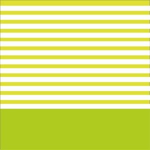 Classy Green Strips 2