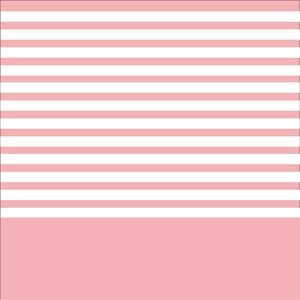 Amazing Baby Pink Strips