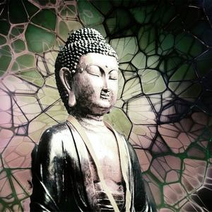 Buddha Asia Yoga