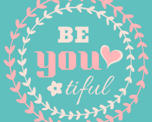 Be You Tiful Beautiful
