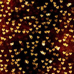 Little Hearts Pattern