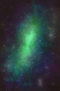 Imaginarium Purple And Green