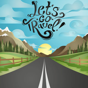 Let's Go Travel 2