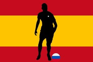 Spain Player