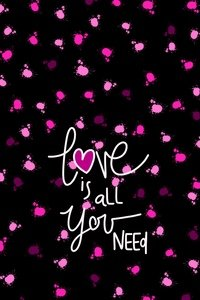 Pink Love Is All You Need