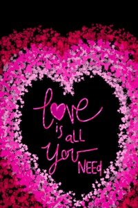 Love Is All You Need 2