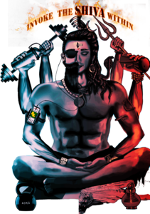 Invoke The Shiva Within