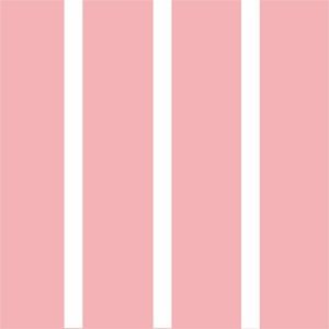 Classy Baby Pink Strips