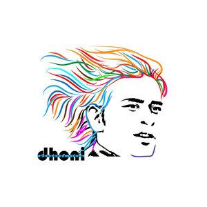 M S Dhoni