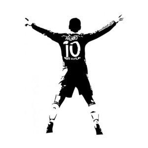 Eden Hazard 10
